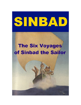 Sinbad - The Six Voyages of Sinbad the Sailor