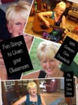 Sing-A-Long (Tunes to Liven Your Classrooms)
