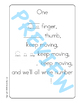 Sing & Spell Sight Words - ONE