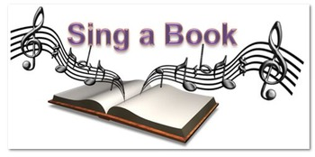 Sing a Book: There's a Boy in the Girls' Bathroom Song by
