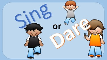 Sing or Dare