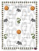 Single Digit Addition Worksheets with Clipart (15 Pages) H