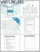 Single Digit Subtraction - Write To Explain Math Task Cards