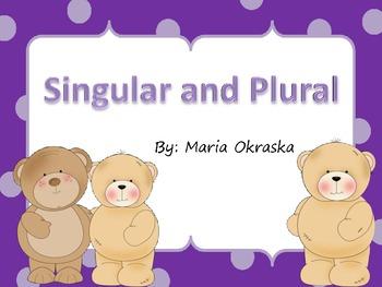 Singular and Plural Game