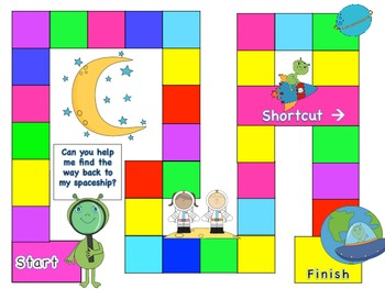Singular and Plural Possessive Noun Game!