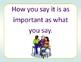 "Six Essential Classroom Management ""Principles Posters"" fo"