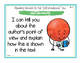 """Sixth Grade ELA Common Core """"I Can"""" Posters and Statement Cards"""