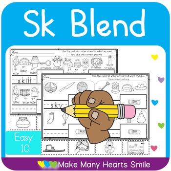 Easy 10: Sk Blend