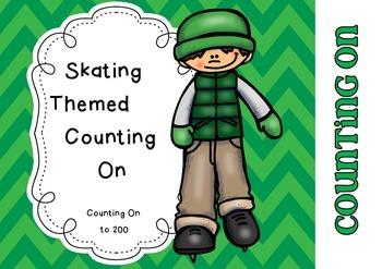 Skating Counting On