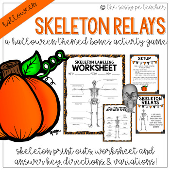 Skeleton Relays
