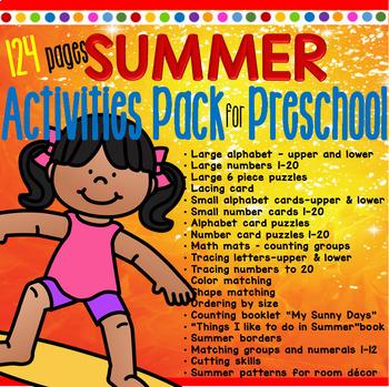 SUMMER Basic Skills Practice