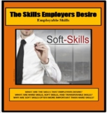 Careers, Vocational, SKILLS EMPLOYERS DESIRE