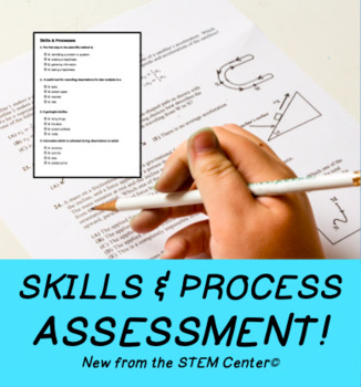 Skills and Processes Assessment