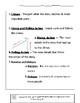Skinnybones Novel Unit  with Literary and Grammar Activities