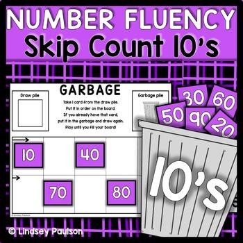 Skip Count