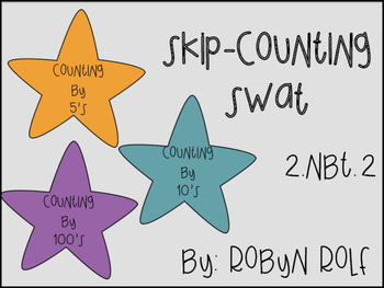Skip-Count Swat
