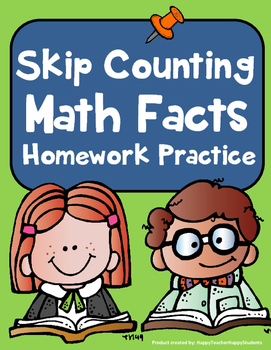 Skip Counting Facts - Skip Counting Fact Practice perfect