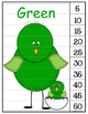 Skip Counting ● Puzzles ● Counting by 2's ● Counting by 5'