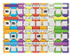 Skip Counting Popsicle Practice Strips