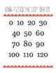 Skip Counting to 120 Posters {FREEBIE}