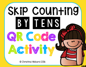 Skip Counting by 10's