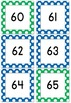 Skip Counting by 5 and 10 1-100 (number cards)