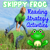 Skippy Frog Reading and Decoding Strategy Activities for G