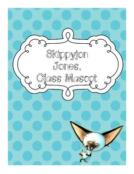 Skippyjon Jones, Classroom Mascot! Take Home Packet
