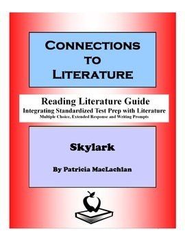 Skylark-Reading Literature Guide