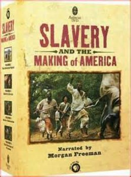 Slavery and the Making of America - Volume #1 - Movie Guide