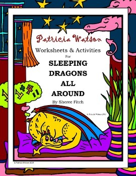 Sleeping Dragons All Around Worksheets