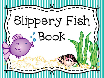 Slippery Fish Book