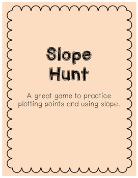 Slope Hunt