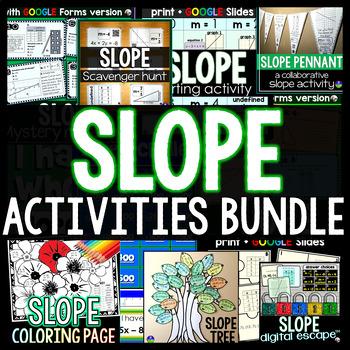 Slope Bundle