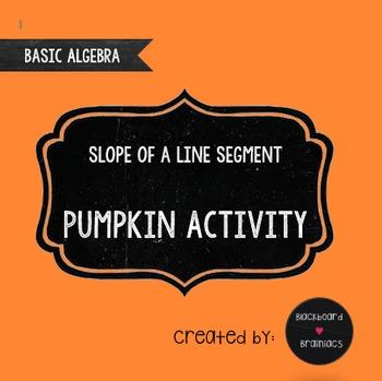 Slope Pumpkin Halloween