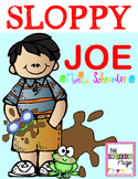 Sloppy Joe Character Education Book Study