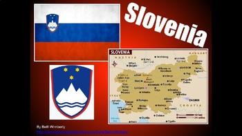 Slovenia PowerPoint