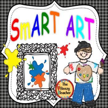 SmART  ART!