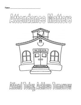 Small Group & Individual Counseling: Attendance Matters Ac
