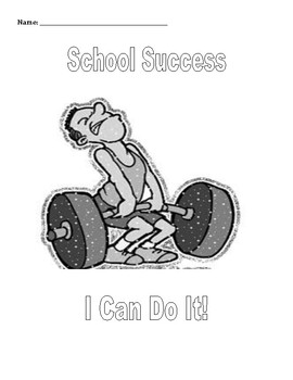 Small Group & Individual Counseling: School Success Activi