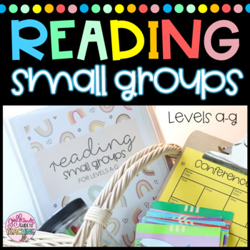 Small Groups Binder