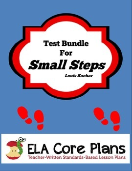 Small Steps Test Bundle ~ Three Tests Included!