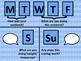 Small Talk Calendar (Social Skills)