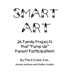 Smart Art- Projects for the Family