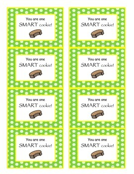 Smart Cookie Awards