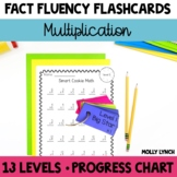 Smart Cookie Math Multiplication Flashcards