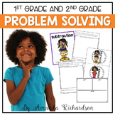 Problem Solving: Addition and Subtraction Story Problems