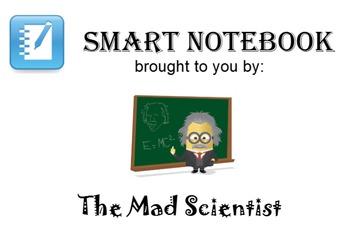 Smart Notebook Training