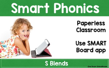 Smart Phonics S Blends