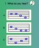 Smart Response Solfege Quizes (Do Mi So) keys of C F G